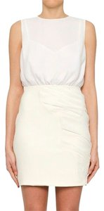 Camilla and Marc Ivory Eden Dress