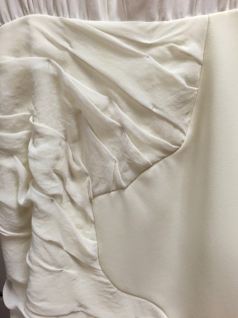 Camilla and Marc Ivory Eden Dress Image 6