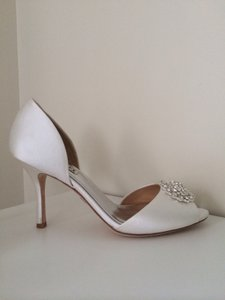 Badgley Mischka Wedding Shoes Badgley Mischka Bling Glam Wedding Shoes