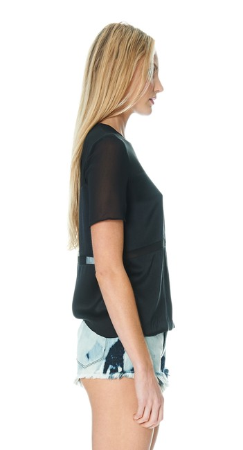 Dolce Vita Top Black