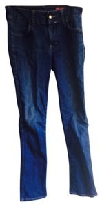 Siwy Vintage Inspired Straight Leg Jeans