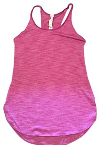 Lululemon What The Sport Singlet Tank