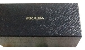 Prada Authentic Prada Black Sunglasses