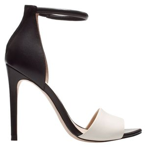 Zara J Brand Rag Bone Black & White Sandals