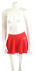 Stella McCartney Adidas Tennis Mini Skirt Coral