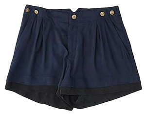 Rag & Bone Barnet Navy Shorts