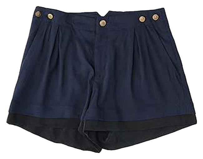 Rag & Bone Barnet Navy And Shorts