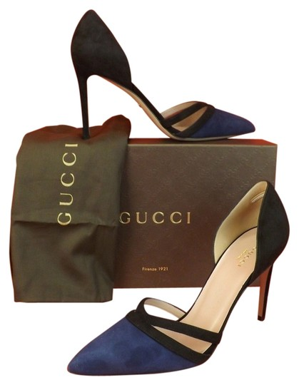Preload https://item2.tradesy.com/images/gucci-black-navy-suede-d-orsay-high-heel-classic-385-pumps-size-us-85-regular-m-b-5094406-0-0.jpg?width=440&height=440