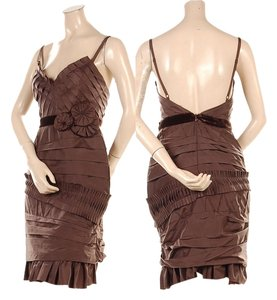 BCBGMAXAZRIA Bcbg Size Xs Dress