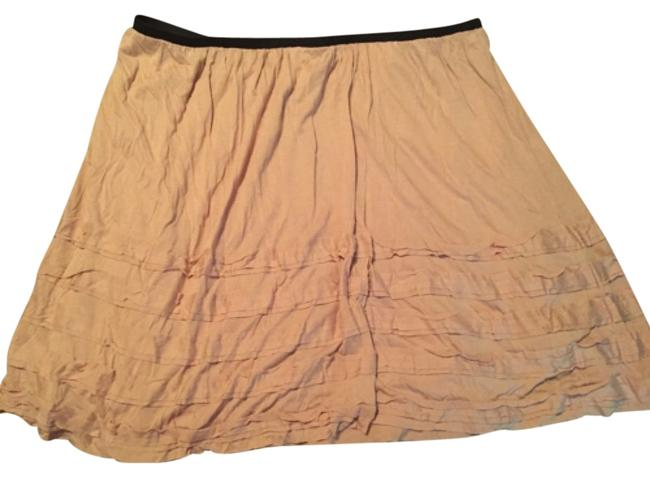 LC Lauren Conrad Mini Skirt