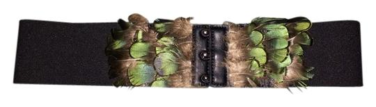 Other Feather Belt
