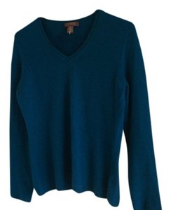 Charter Club 100% Cashmere 2ply Sweater