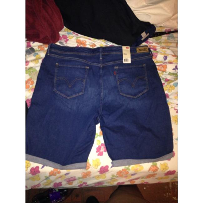 Levi's Bermuda Shorts Medium wash