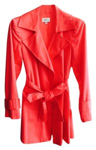 Neiman Marcus Trench Coat
