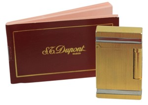 ST Dupont Vintage Dupont Lighter