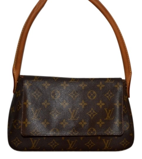 Preload https://item2.tradesy.com/images/louis-vuitton-looping-mini-purse-hand-monogram-brown-canvas-leather-shoulder-bag-5096221-0-0.jpg?width=440&height=440