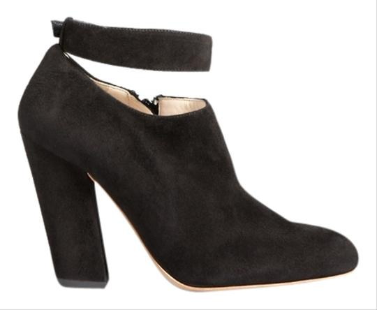 Preload https://img-static.tradesy.com/item/5096560/chloe-black-suede-leather-strap-high-heel-ankle-40-bootsbooties-size-us-10-regular-m-b-0-0-540-540.jpg