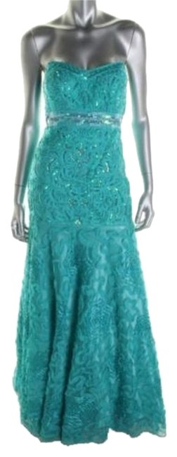 Preload https://item5.tradesy.com/images/sue-wong-green-gown-formal-dress-size-6-s-5096794-0-0.jpg?width=400&height=650