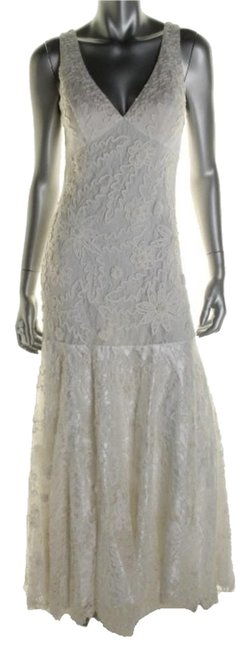 Preload https://item1.tradesy.com/images/sue-wong-ivorywhite-gown-formal-dress-size-6-s-5096890-0-0.jpg?width=400&height=650