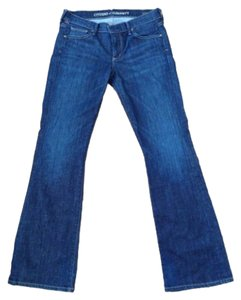 Citizens of Humanity Petite Coh Boot Cut Jeans-Medium Wash
