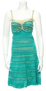 M Missoni New With Tags Dress