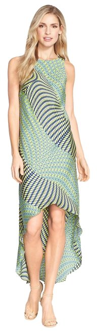 Citrine Multi Maxi Dress by Laundry by Shelli Segal