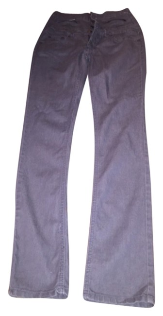 Highway Jeans Straight Leg Jeans
