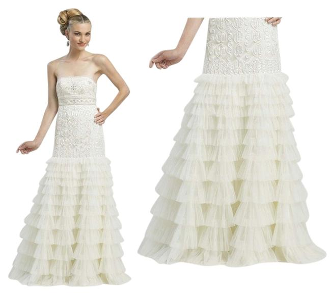 Preload https://item2.tradesy.com/images/sue-wong-ivory-gown-formal-dress-size-6-s-5097541-0-0.jpg?width=400&height=650