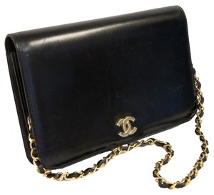 Chanel Caviar Karl Jumbo Graffiti Le Boy Shoulder Bag