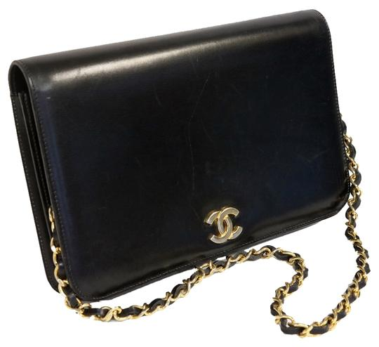 Chanel Caviar Jumbo Graffiti Le Boy Cambon Shoulder Bag