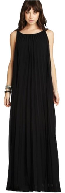 Black Maxi Dress by BCBGeneration