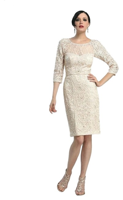 durable modeling Sue Wong Dress - 69% Off Retail