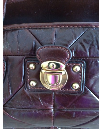 Marc Jacobs Satchel in Chocolate brown Image 1