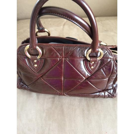 Marc Jacobs Satchel in Chocolate brown Image 2