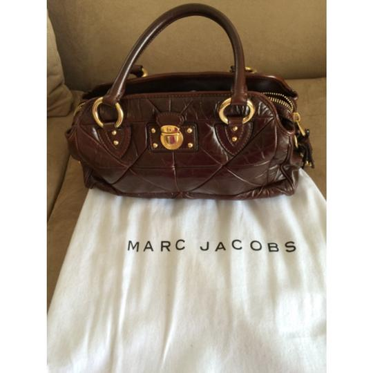 Marc Jacobs Satchel in Chocolate brown Image 3