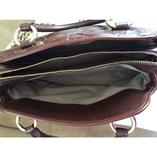 Marc Jacobs Satchel in Chocolate brown Image 4