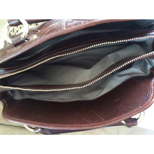Marc Jacobs Satchel in Chocolate brown Image 5