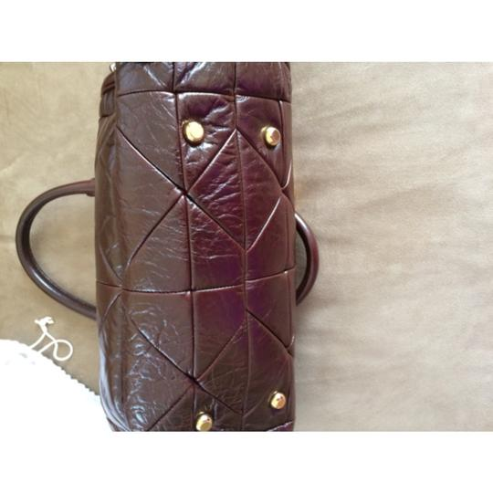 Marc Jacobs Satchel in Chocolate brown Image 6