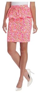 Lilly Pulitzer Skirt PINKS