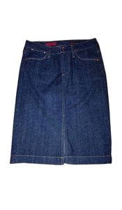 AG Adriano Goldschmied Skirt Jean fabric