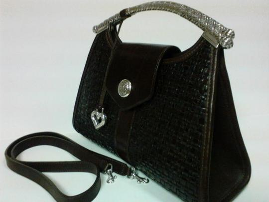 FREE Shipping/Leather Handbag Cross Body Bag