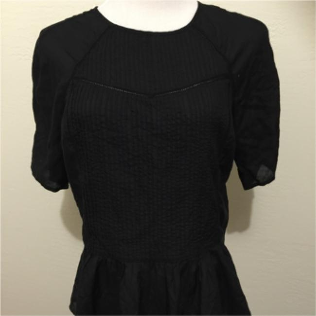 Lucky Brand Top Blac