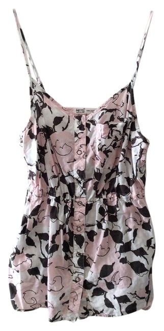 Kirra Top Multi pink