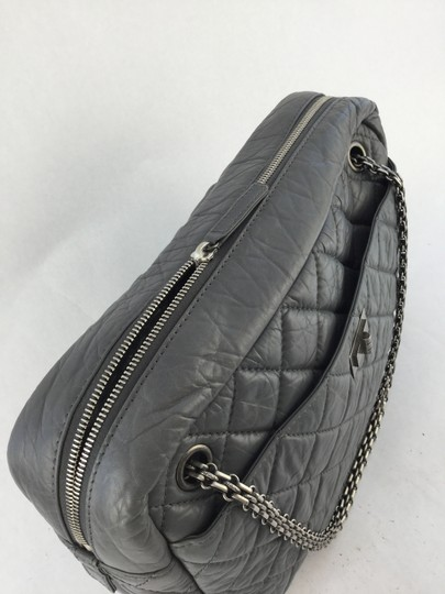 Chanel Quilted Leather Reissue Shoulder Bag