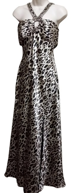Preload https://item5.tradesy.com/images/betsy-and-adam-leopard-print-a11846-long-night-out-dress-size-10-m-5104774-0-0.jpg?width=400&height=650