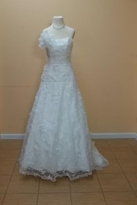 Impression Bridal 10023 Wedding Dress