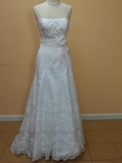 Preload https://item3.tradesy.com/images/impression-bridal-diamond-white-lace-10026-formal-wedding-dress-size-8-m-510572-0-0.jpg?width=440&height=440