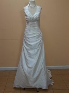DaVinci Bridal 8417 Wedding Dress