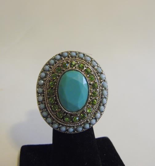 Other Crystal Stretch Ring