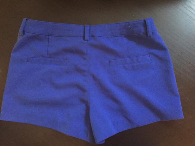 Divided by H&M Micro- Ultra Mini/Short Shorts Blue